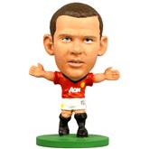 Statuete Wayne Rooney Man United, SoccerStarz