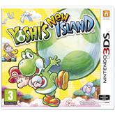 Spēle priekš Nintendo 3DS, Yoshis New Island
