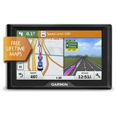 GPS navigācija DRIVE 50 LMT, Garmin