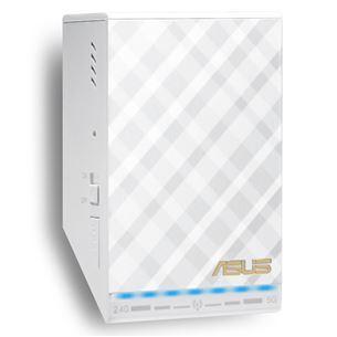 WiFi paplašinātājs un pieklūves punkts, Asus