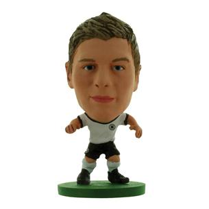 Statuete Toni Kroos Germany, SoccerStarz