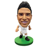 Statuete James Rodriguez Real Madrid, SoccerStarz