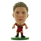 Statuete Kevin De Bruyne Belgium, SoccerStarz