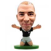 Statuete Karim Benzema France, SoccerStarz