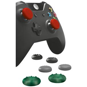 Silikona apvalks pogām priekš Xbox One kontroliera , Trust / 8 gab.