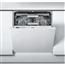 Iebūvējama trauku mazgājamā mašīna, Whirlpool / 15 komplektiem