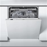 Iebūvējama trauku mazgājamā mašīna, Whirlpool / 14 komplektiem