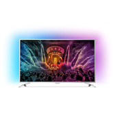 49 Ultra HD LED LCD TV, Philips