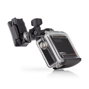 Крепление на переднюю + боковую часть шлема GoPro