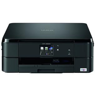 Multifunkcionāls tintes printeris DCP-J562DW, Brother