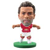 Figurine Juan Mata Manchester United, SoccerStarz