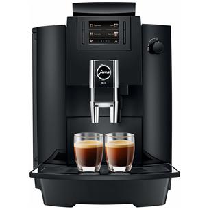 Kafijas automāts WE6, JURA