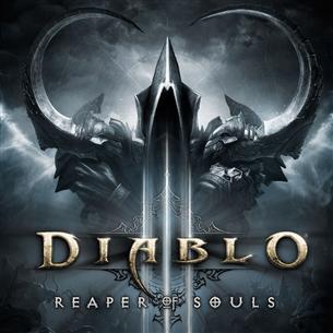 Spēle priekš PC Diablo III: Reaper of Souls