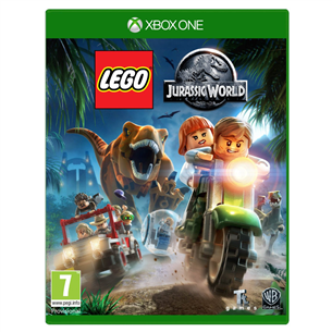 Игра для Xbox One, LEGO Jurassic World