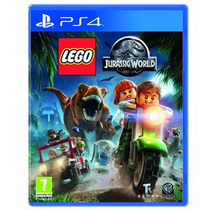 Spēle priekš PlayStation 4, Jurassic World