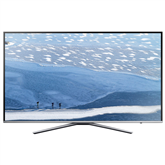 43 Ultra HD 4K LED televizors, Samsung