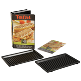 Grilled panini set Tefal Snack Collection
