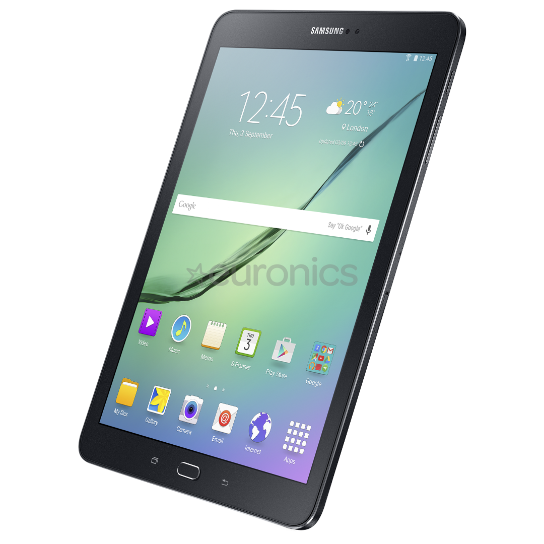 tablet samsung galaxy tab s2 lte sm t819nzkeseb. Black Bedroom Furniture Sets. Home Design Ideas
