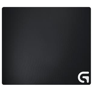 Peles paliktnis G640, Logitech