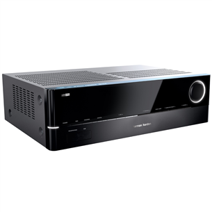 Resīveris AVR171S, Harman/Kardon / 7.2