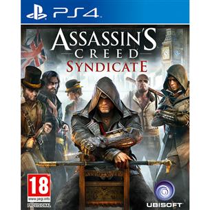 Spēle priekš PlayStation 4, Assassin's Creed Syndicate