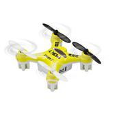 Radio vadāms lidaparāts Quadrocopter Poky, Jamara