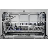 Trauku mazgājamā mašīna, Electrolux / 6 komplektiem