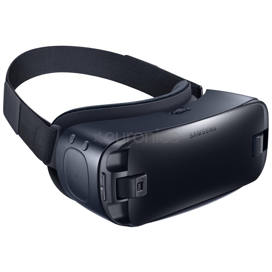 Virtual reality goggles Samsung Gear VR, SM-R323NBKASEB