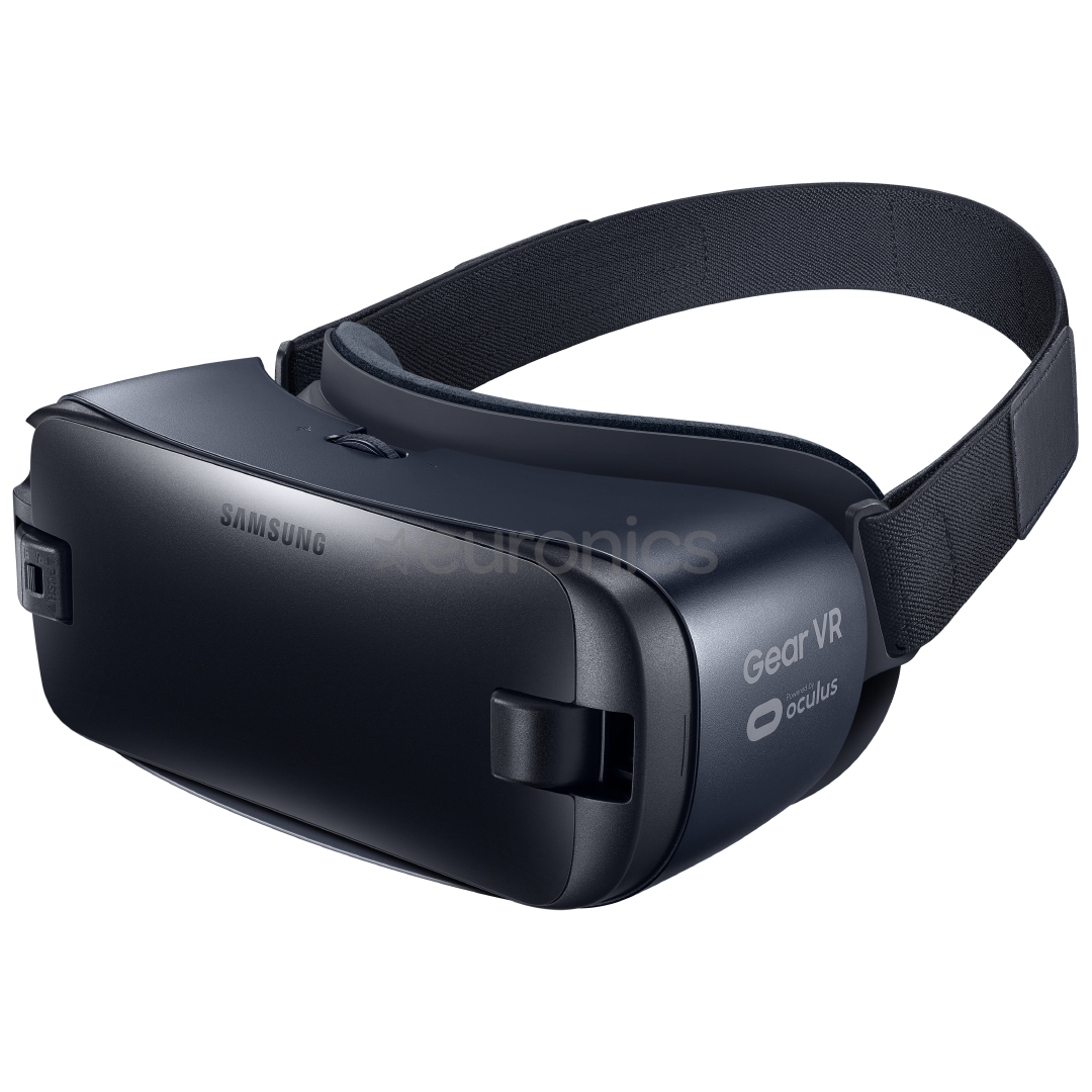 virtual reality goggles samsung gear vr sm r323nbkaseb. Black Bedroom Furniture Sets. Home Design Ideas