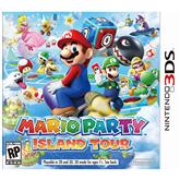 Spēle priekš Nintendo 3DS, Mario Party: Island Tour