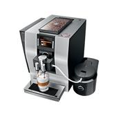 Espresso kafijas automāts Z6 Aluminium, JURA