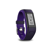 Fitnesa aproce Vivosmart HR+ / regular (136-192mm), Garmin