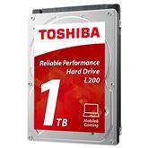Cietais disks 1TB, Toshiba