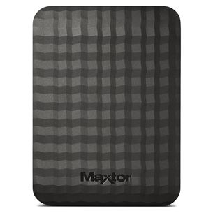 Ārējais HDD cietais disks 2.5, Maxtor / 2 TB