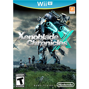 Spēle priekš Wii U, Xenoblade Chronicles X
