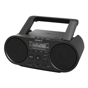 Magnetola ZS-PS50, Sony