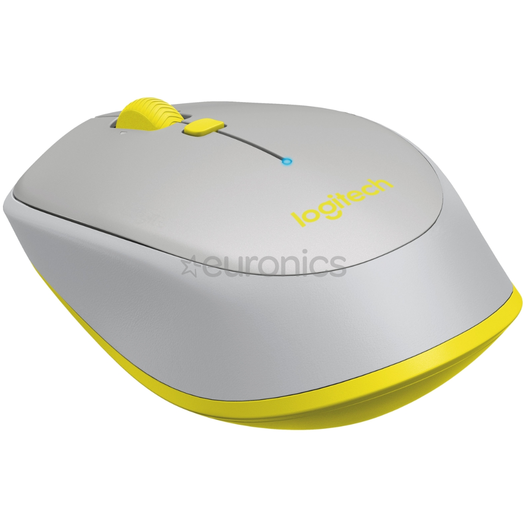 Мышь Logitech M535 Grey Bluetooth (910-004530)