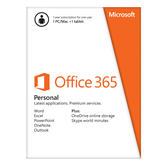 MS Office 365 Personal ENG 1 год