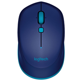 Wireless optical mouse Logitech M535