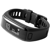 Fitnesa aproce Vivosmart HR, Garmin / 180-224 mm (X-large)