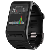 Fitnesa viedpulkstenis Vivoactive HR / regular (137-195mm), Garmin