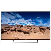 49 Ultra HD LED LCD televizors, Sony