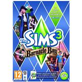 Spēle priekš PC Sims 3: Barnacle Bay