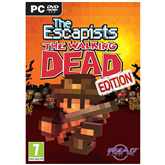 Spēle priekš PC, The Escapists: The Walking Dead