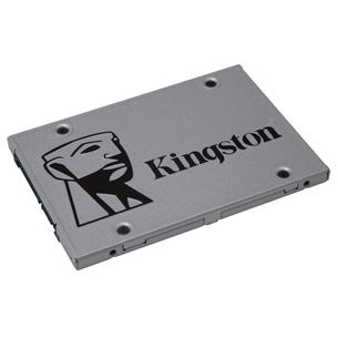 SSD cietais disks SSDNow UV400, Kingston / 120GB