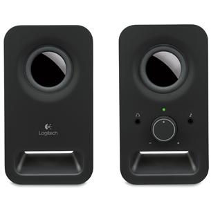 PC speakers Logitech Z150