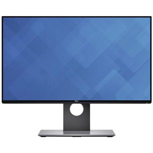 24 Full HD LED IPS monitors, Dell