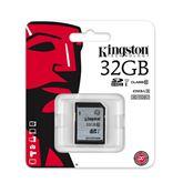 Atmiņas karte SDHC Class10, Kingston / 32GB