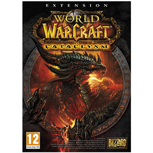 PC WoW: Cataclysm