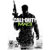 Spēle Call of Duty: Modern Warfare 3, PC